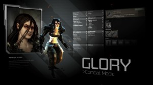 I think Glory has earned a nomination for best video game character of the year.