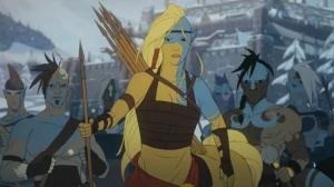 Banner Saga Horseborn