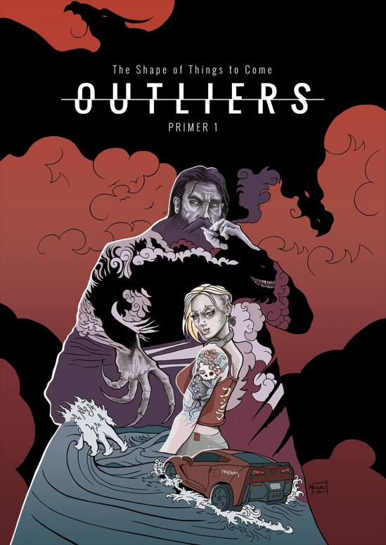 Outliers Primer Cover