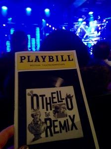 othello-remix